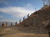 afghan soldiers free