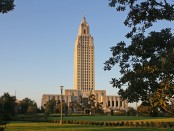 louisiana government building