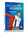 Universal Pictures Home Entertainment: Won't You Be My Neighbor? (PRNewsfoto/Universal Pictures Home Enterta)