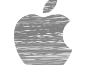 apple logo free