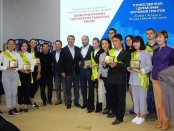 Yerkin Tatishev The Visionary Businessman and Philanthropist Leading Kazakhstan into Educational Excellence