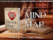 the-mind-is-the-map-self-help-book
