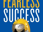 BOOKcover-Fearless Success