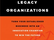 BOOKcover-Transforming Legacy Organizations